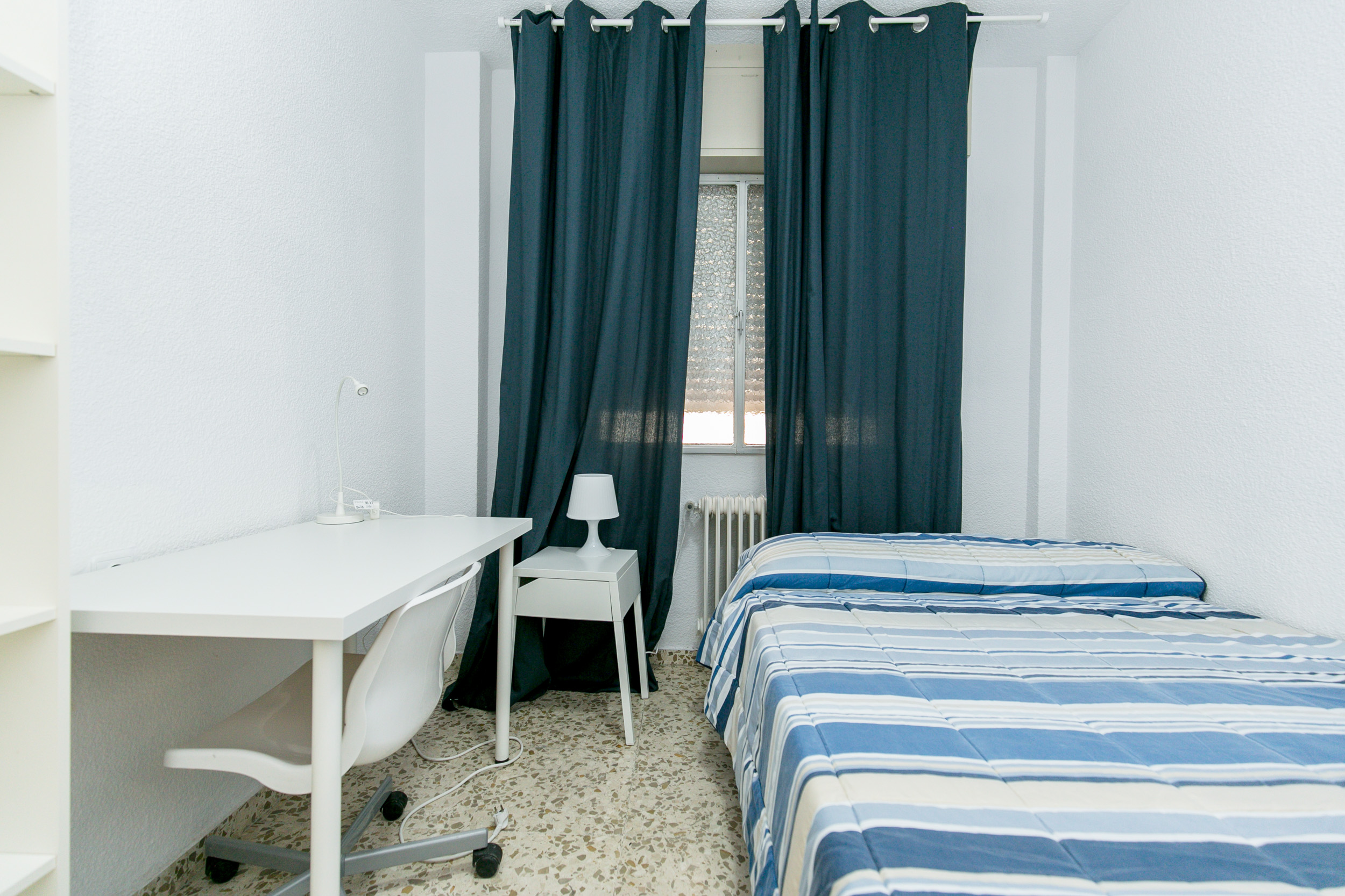 Cozy double Room at Centro