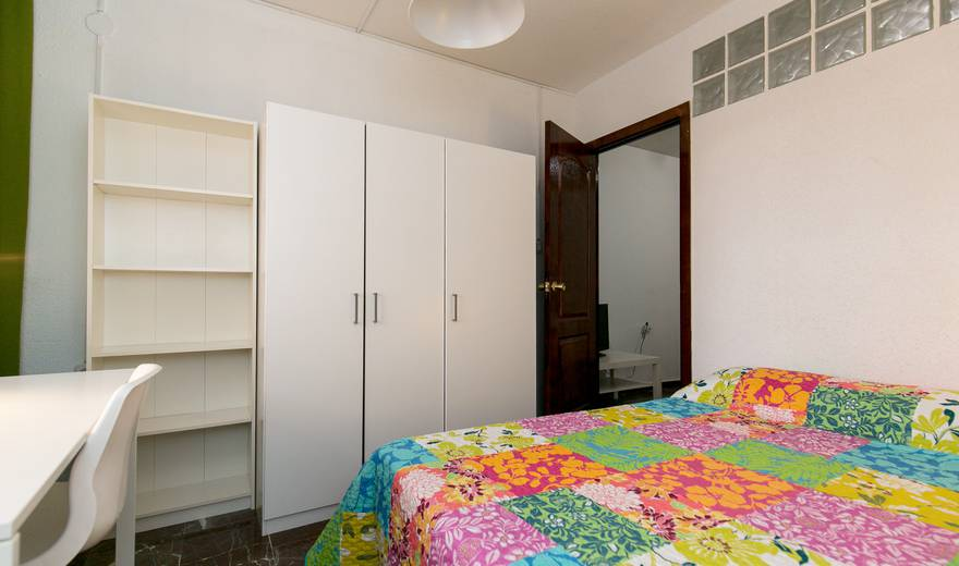 Fantastic double Room at Centro