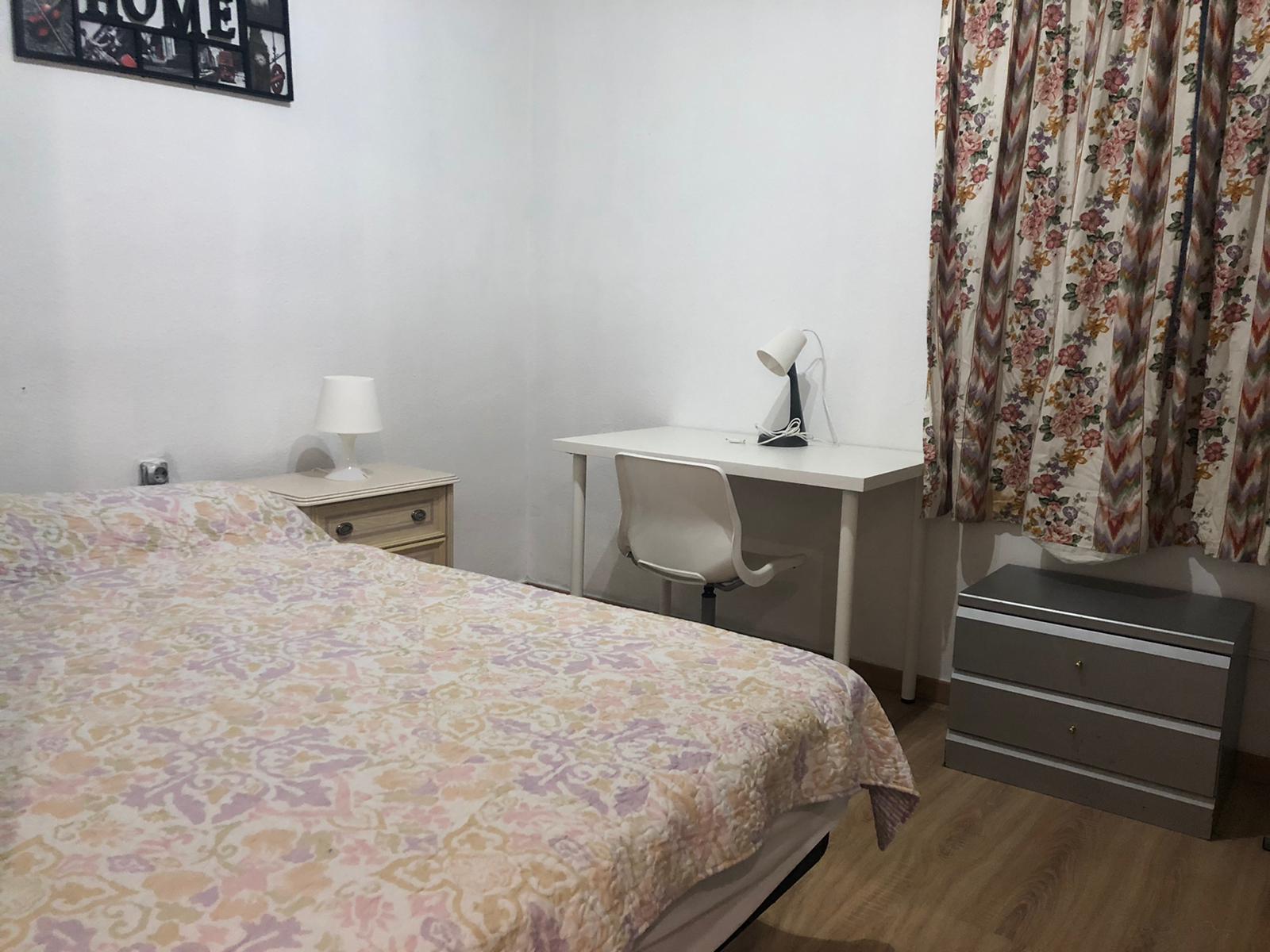 Fantastic single Room at Gonzalo Gallas