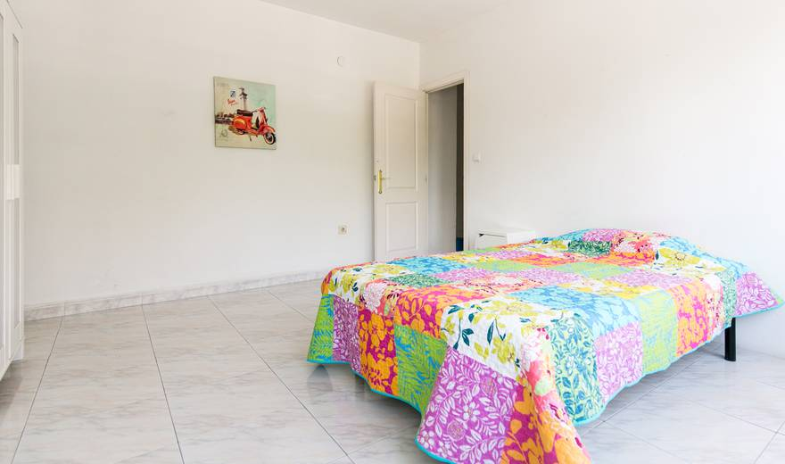 Excellent double Room at Camino De Ronda