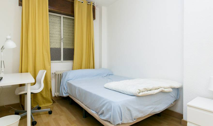 Comfortable double Room at Centro