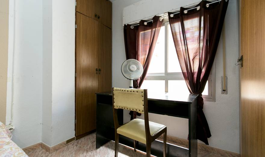 Comfortable single Room at Centro